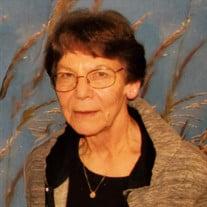 Sharon Jean Todd