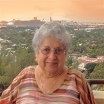 Teresa P Garcia