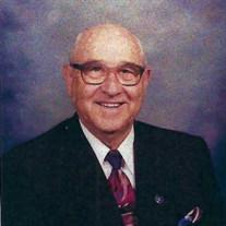 Richard J Gibson