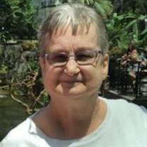Kathleen Lorentz