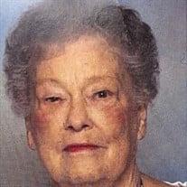 Mildred J Malson