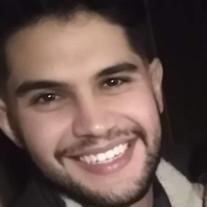 Luiz Carlos Sandoval Marquez
