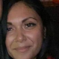 Zulema Mabel Gonzalez