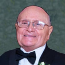 Robert Anthony Norcia