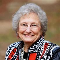 Bonnie Stricklin Ward
