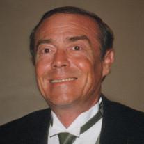 Michael Robert O'Connell