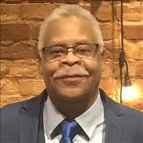 Charles Leon Tubbs, Jr.