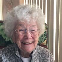 Harriet Loie Snyder