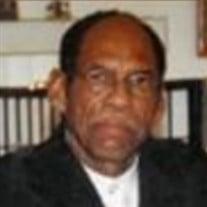 Mr. Edward Earl Roberts Davis