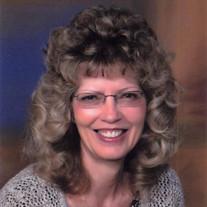 Peggy A. (Lambe) Radke