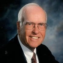 Vernon Henry Moret, Sr.