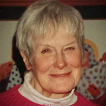 Martha Joyce Sanderson Cherry