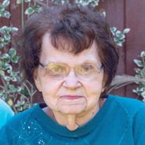 Margaret J. Kiniuk