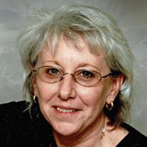 Janet Sue Redfield