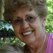 Catherine M. Whalls