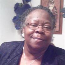 Mrs. Rosa Lee Pinkney