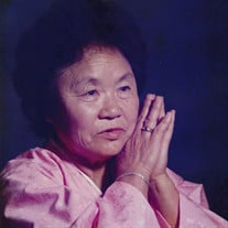 Son Ye Kang