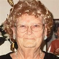 Mrs. Betty Sue Day