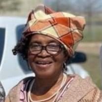 Eleanor Sylvia Kawa