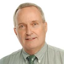 Mark Steven Taylor