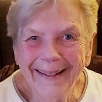 Sharon Ann Hunter