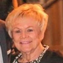 Barbara Jean Dwyer