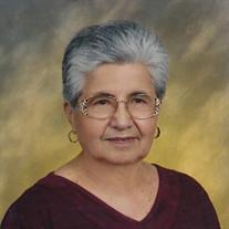 Evangelina C. Castro
