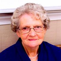 Della Geraldine Lyle