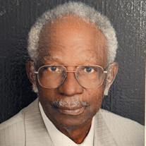 Willie Gus Gore Sr.