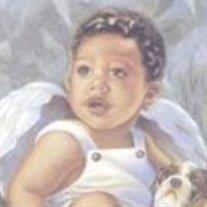 Infant Jahvoni Ray Kennedy