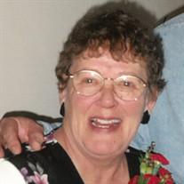 Diane Elizabeth Mellstrom