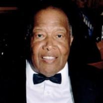 John Herbert Morehead Sr.
