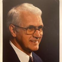 Robert E. Lehr