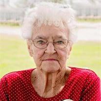 Betty Jo Daniel