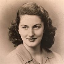 Shirley R. McGaulley