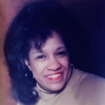 MS. GLORIA ELLA POLK-LEIGH