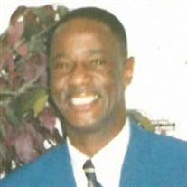 Marcus M. Addison