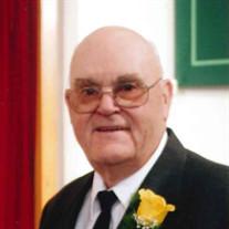 Allen M. Headrick Jr.
