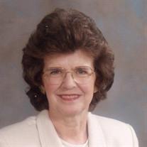 Mrs. Sandra Hackney