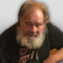 John Richard Joseph Dickson