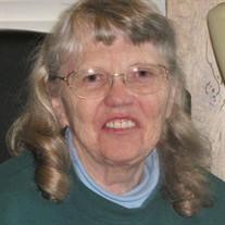 Myrna Lee Crapo