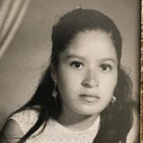 MARIA ESTRADA SANCHEZ