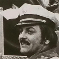George Turner Evans Sr.