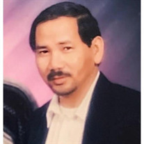 Anthony Datu Manalili