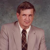 Donald Dickison