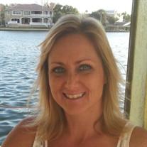 Mrs. Karen Seaman Corns