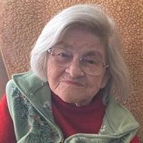 E. Virginia Walters (Lebanon)