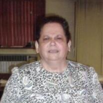 Miriam V. Marrin