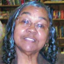 Judith Elizabeth Scott