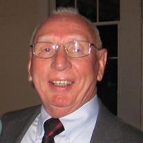 Donald Leslie Sumner